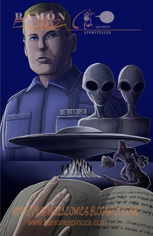 Project Serpo – The Exchange Program Between Humans and Aliens